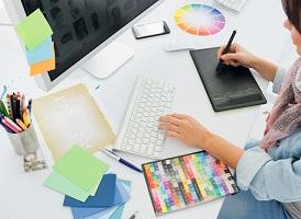 Разработка фирменного стиля